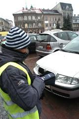 Parkingi wielopoziomowe w Bielsku-Białej może kiedyś powstaną. Kiedy?