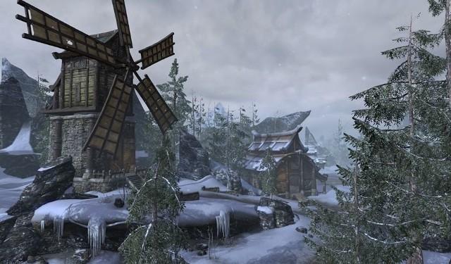 The Elder Scrolls OnlineThe Elder Scrolls Online: Jak to będzie wyglądało?