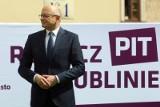 """Auto za podatek. Lublin walczy o """"finansowy zastrzyk"""" do budżetu i namawia do płacenia PIT-u na jego rzecz"""