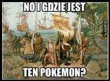 Pokemon Go NOWE MEMY. Zobaczcie najlepsze memy Pokemon Go POKEMON MEMY