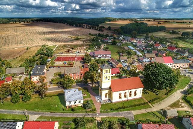 Zdjęcia z lotu paka - Grzegorz Walkowski