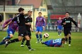 Lotnik Kryspinów - Iskra Klecza. IV liga (2011). To był dobry czas obu klubów [ZDJĘCIA]