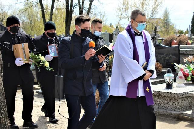 W sprawie śmierci Marcina aresztowano dwoje policjantów z komisariatu w Piątku