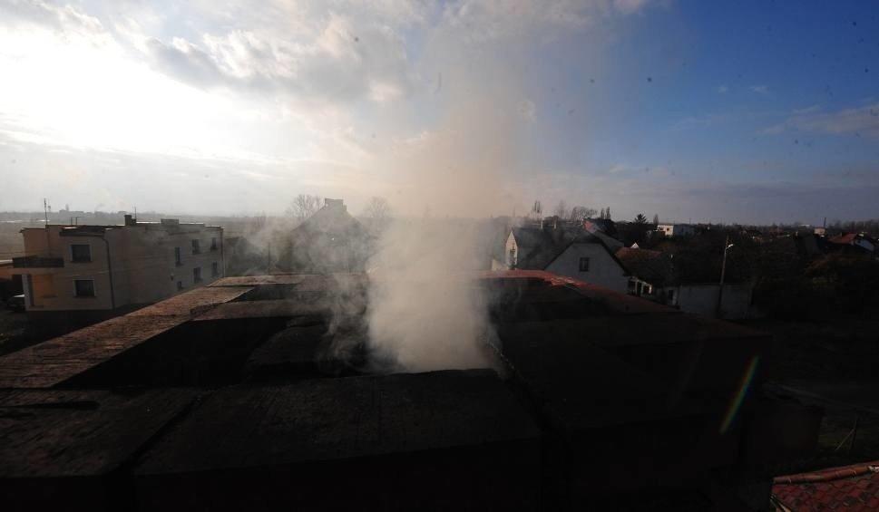 Koalicja Dla Czystego Powietrza W Opolu Walczy O Uchwałę