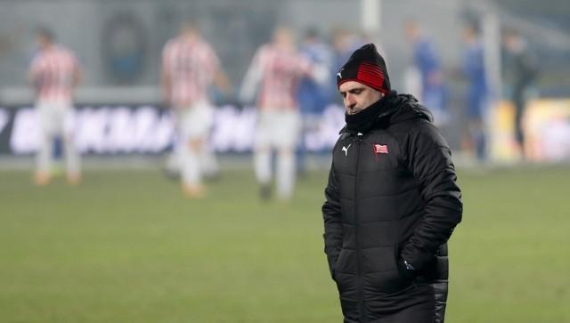 Michał Probierz (trener Cracovii)
