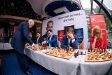Garri Kasparow: Szachy w Polsce rozwijają się znakomicie, a kariera Jana Krzysztofa Dudy szybuje na szczyt
