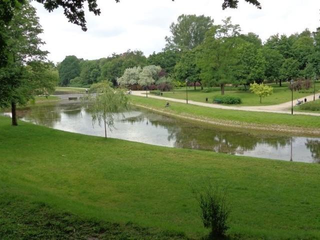 Pierwszy etap odnowienia parku Helenów ma kosztować 5,7 mln zł.