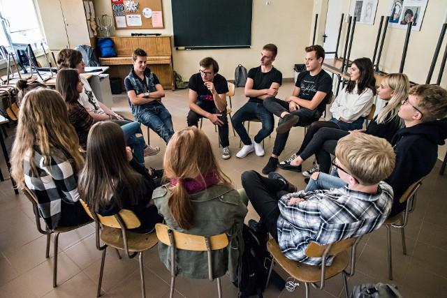 Teatr Zagłębia uruchamia nowe cykle projektów i działań pedagogiczno-teatralnych