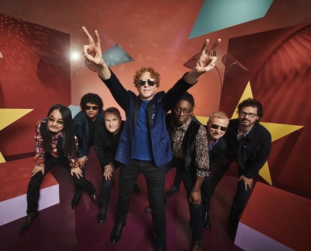 Przełożona trasa koncertowa Simply Red po Wielkiej Brytanii, Irlandii oraz Europie obejmie łącznie 33 miasta