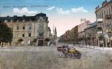 Tak kiedyś wyglądała ulica Żeromskiego w Radomiu! Zobacz unikatowe archiwalne zdjęcia!