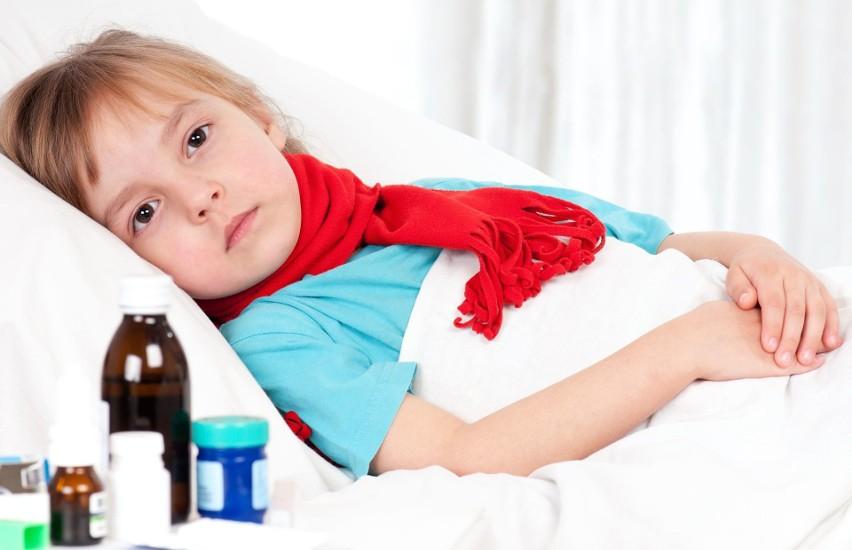 Angina U Dziecka Rodzaje Objawy Przyczyny I Leczenie Strona