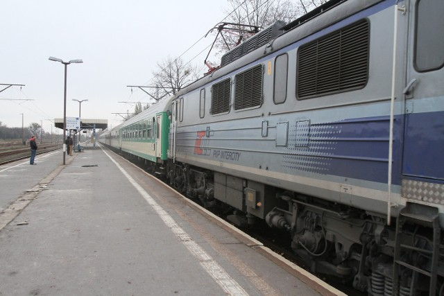 Od 9 marca PKP Intercity zlikwiduje część pociągów