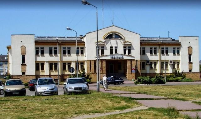 Pluskwy pojawiły się w komisariacie Poznań Nowe Miasto