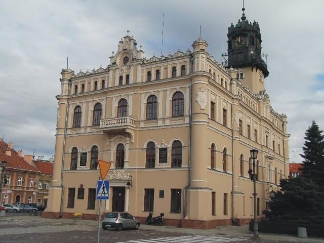 Jeszcze w tym roku w Jarosławiu zostanie oznakowany 4-km szlak turystyczny.