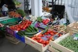 Warzywa wciąż drożeją. Cała nadzieja w cieple i deszczu, który sprawi, że tegoroczne zbiory będą lepsze