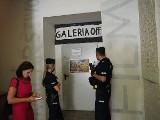 Obraza uczuć religijnych na Fotofestiwalu w Łodzi? Wystawa łódzkiego artysty Marcello Zamenhofa zamknięta po zgłoszeniu do prokuratury