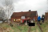 50-latek zginął pod kołami własnego ciągnika