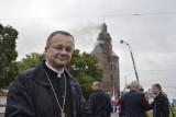 GORZÓW WLKP. Pożar katedry w Gorzowie: kuria w Zielonej Górze nie zgadza się z zarzutami