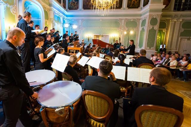 Zespół Muzyki Dawnej Diletto zagra koncert pt. Muzyka szwedzkiego dworu