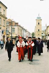 Uniwersytet Rzeszowski świętuje jubileusz 20-lecia