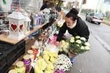 Kto odkupi kwiaty i znicze od handlarzy po tym, jak zamknięto cmentarze? Na razie pomaga nie rząd, a ludzie