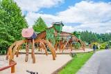W Czeladzi mieszkańcy wybrali dodatkową inwestycję w 2021 roku. Będzie to nowy, ale wyjątkowy plac zabaw w Parku Grabek