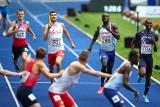 Sztafeta mężczyzn 4x400 dopiero piąta na mistrzostwach Europy w Berlinie. Łukasz Krawczuk: To porażka