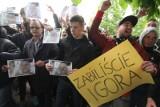 Poznańska prokuratura po raz drugi umorzyła śledztwo w sprawie śmierci Igora Stachowiaka
