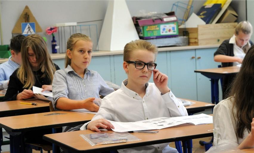 Sprawdzian szóstoklasisty 2016. 5 kwietnia uczniowie klas szóstych przystąpią do testu szóstoklasisty. 