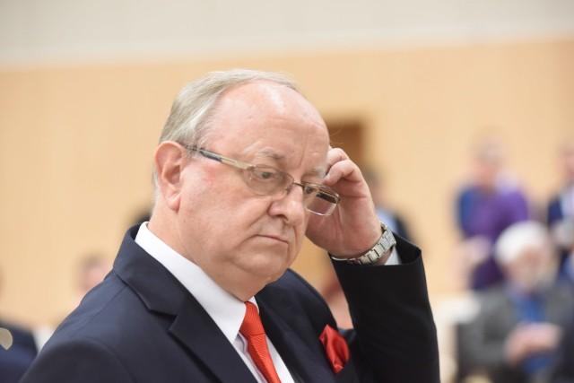 Edward Fedko, radny sejmiku województwa lubuskiego