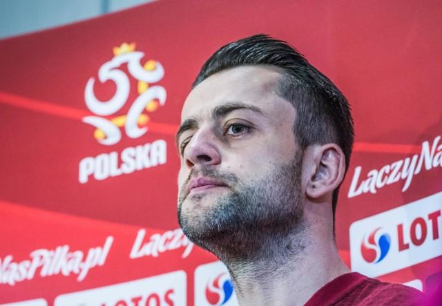 Łukasz Fabiański, bramkarz West Hamu