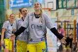 1 liga koszykarek. UKS Basket Aleksandrów Łódzki - Chrobry Głogów 75:83. Nasza drużyna w niedzielę gra z liderem: Koroną Kraków.