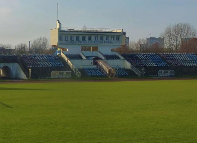 Stan stadionu Gwardii był jednym z głównych tematów ostatniej kampanii wyborczej do samorządu.