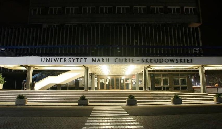 Rusza zimowa rekrutacja na lubelskich uczelniach