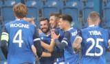 Lech Poznań gra ze Standardem Liège. W jakim składzie wyjdzie Kolejorz?