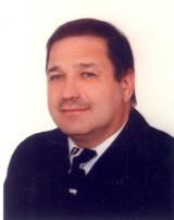 Nasz Sołtys 2014. Marek Strzyżewski, Laskowice