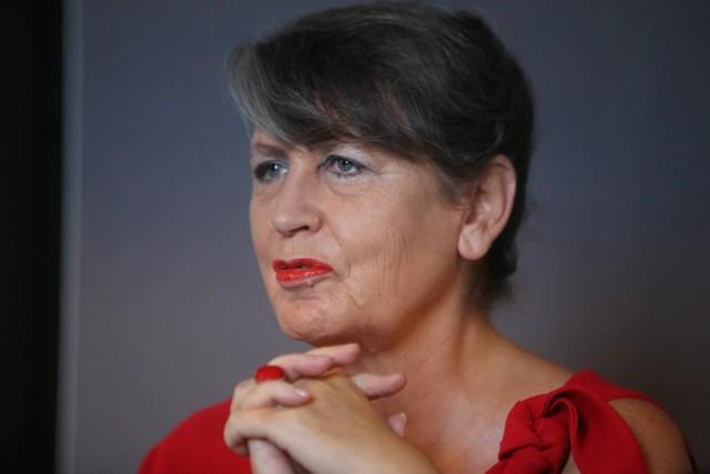 Joanna Wnuk - Nazarowa
