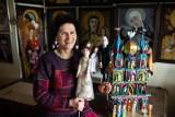 Niezwykła pasja rodziny Malików, już piąte pokolenie buduje krakowskie szopki