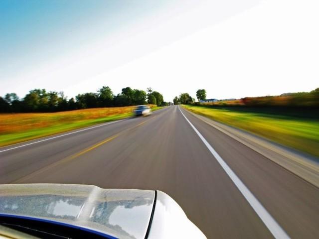 Odcinkowy pomiar prędkości na wiosnę pojawi się na trasie Zwierki - Zabłudów