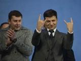 Kim jest nowy prezydent Ukrainy? Wołodymyr Zelenski pokonał w wyborach Petro Poroszenkę. W jakim kierunku poprowadzi kraj? [SYLWETKA]