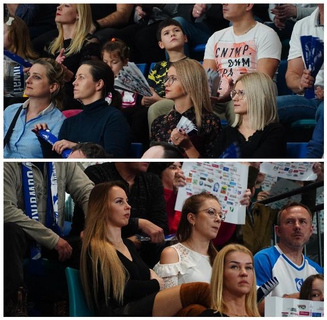 Od początku otwarcia Suwałki Arena mecze Ślepska Malow Suwałki cieszą się dużą popularnością. Wśród kibiców jest wiele pięknych kobiet.