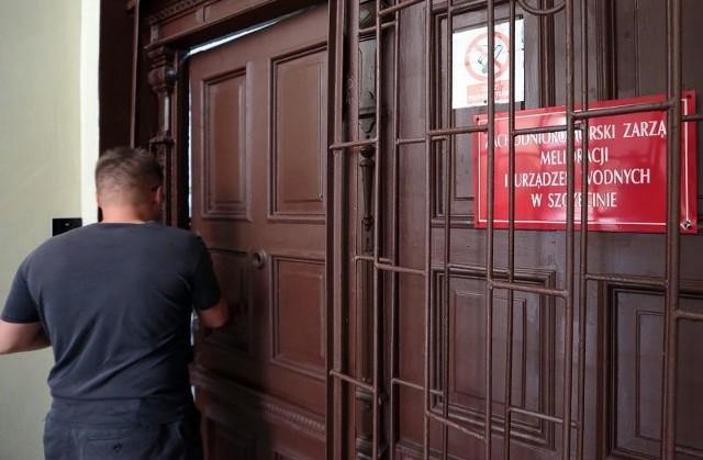 Dyrektorem ZZMiUW jest Tomasz P. Jest wśród zatrzymanych przez ABW.