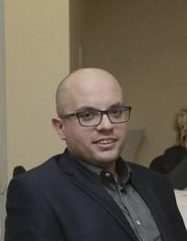 Przemysław Kaca, pomysłodawca i organizator Festiwalu Praw Dziecka
