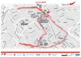Ponad 1500 zawodników na starcie niedzielnego biegu Biegnę dla Niepodległej. Uwaga. Będą spore utrudnienia w centrum miasta
