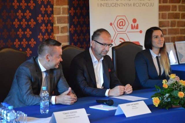 Międzynarodowe Forum Inteligentnego Rozwoju 3.0 Uniejów 2018