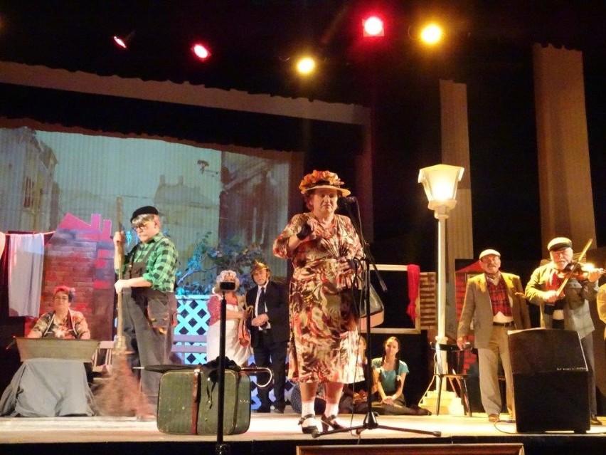 """Radom. Amatorski Teatr """"Proscenium"""" ma już 10 lat!"""