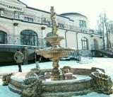 Augustów ma pałac na wodzie jak w Łazienkach