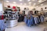 Jesień w salonach Sara, Evita i Pretty Woman. W nowych kolekcjach ciepłe ubrania i dodatki