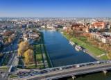 Rynek nieruchomości biurowych w Krakowie wciąż się dynamicznie rozwija. Zobacz, co buduje się w Krakowie