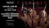 OiFP online. Big Band Opery i Filharmonii Podlaskiej - Lata 20., lata 30., Andrzej Strzelecki - gość specjalny (zdjęcia, wideo)